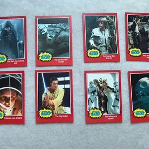 Exclusive Chewbacca Funko Pop & Starwars Trading Cards for Sale in Carson, CA