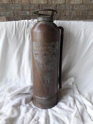 Vintage Hi Test fire extinguisher for Sale in Smyrna, TN