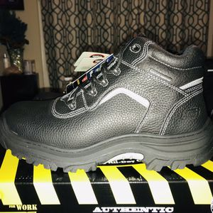 Skechers Size 11 Wide Work Boots NEW for Sale in Naugatuck, CT