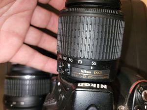Nikon d5300 for Sale in Montebello, CA