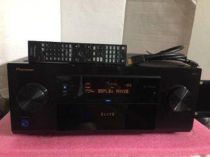 PIONEER Elite SC-65 9.2 Channel AV NETWORK RECEIVER HDMI W REMOTE New price: $1899.99 for Sale in San Jose, CA