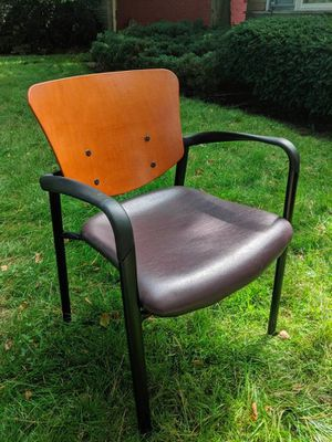 Haworth Improv office conference dining chairs for Sale in Lake Bluff, IL