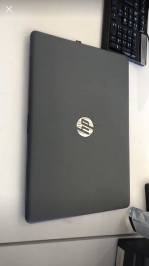 "17"" HP laptop for Sale in PT CHARLOTTE, FL"