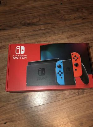Nintendo switch for Sale in Adger, AL