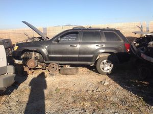 2005 Jeep Grand Cherokee parts only for Sale in San Diego, CA