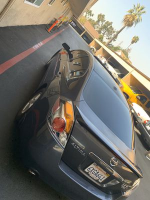 2009 Nissan Altima for Sale in Whittier, CA