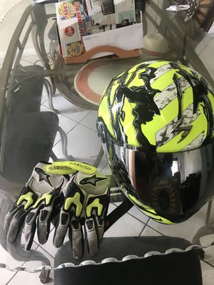 Motorcycle gear for Sale in Pompano Beach, FL