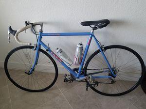 Vintage Bike Trek 1110 Aluminum Frame for Sale in Hollywood, FL