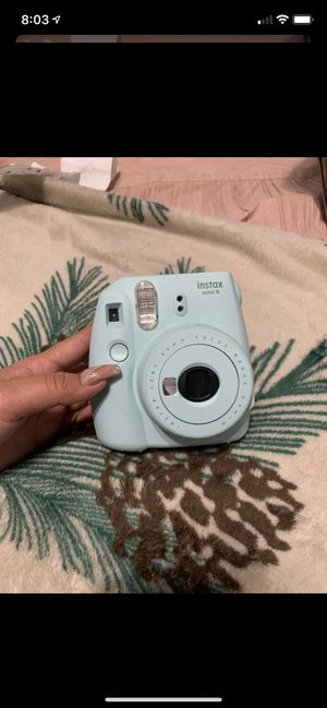 MINT POLAROID for Sale in Fontana, CA