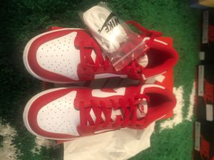 Dunk Low - St. John's - Size 10 for Sale in Washington, DC