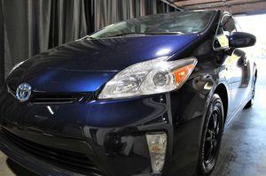 2015 Toyota Prius for Sale in Burien, WA