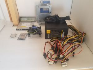 Computer/PC parts for Sale in San Diego, CA