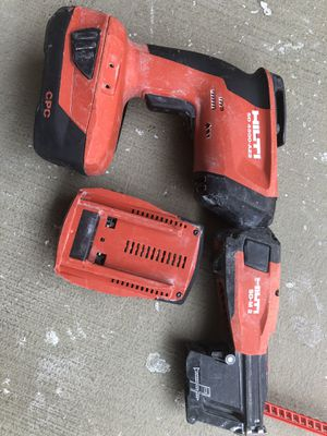 Hilti drywall for Sale in San Leandro, CA
