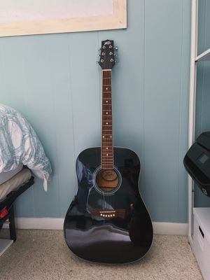 Peavey Acoustic Electric Guitar - Guitar ONLY for Sale in Tamarac, FL
