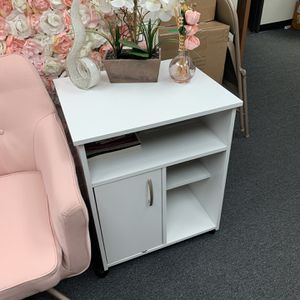 Office Small Cabinet For Paper And Printer for Sale in Placentia, CA