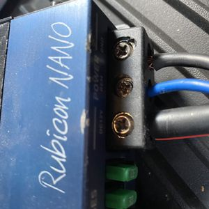 Sound Stream 5 channel amplifier amp for Sale in Lindenhurst, NY