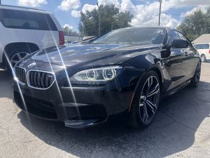 2014 bmw m6 grand coupe !!! Tarde welcome for Sale in St. Petersburg, FL