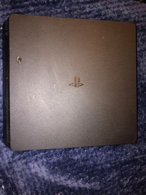 ps4 slim 1 terabyte for Sale in Payson, AZ