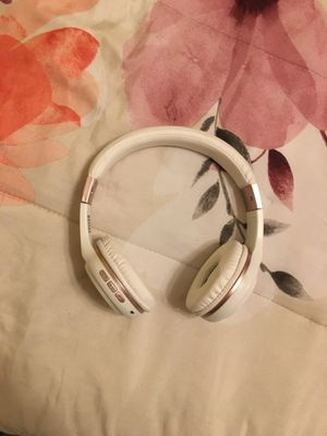 Wireless Bluetooth headphones for Sale in Westminster, CA