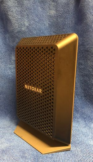 Netgear cable modem CM700 for Sale in Los Angeles, CA