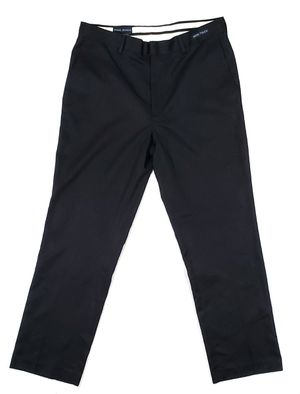 MICHAEL BRANDON Mens Dress Micro Touch Polyester Black Pants 34x30 for Sale in Palmdale, CA