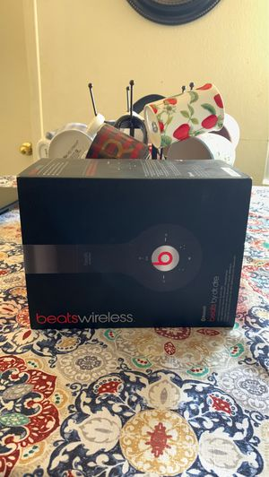 Beats Headphones for Sale in Glendale, AZ