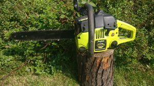 Poulan chain saw , chainsaw , for Sale in Carol Stream, IL