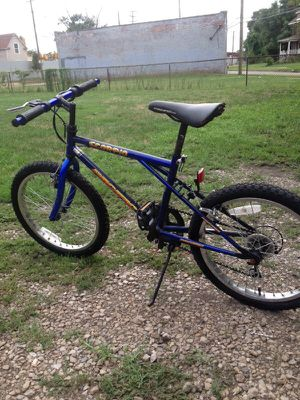 Pacific USA midsize mountain bike (kids) for Sale in Detroit, MI
