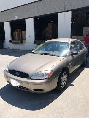 2005 Ford Taurus for Sale in Laguna Niguel, CA