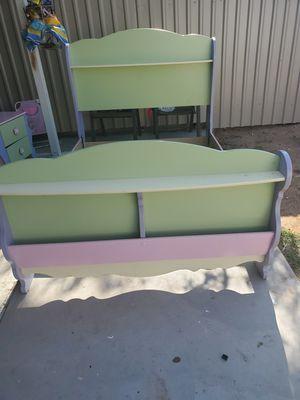 Girls bedroom set for Sale in Odessa, TX