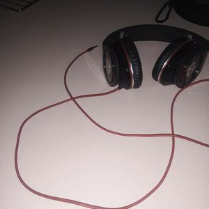 Monster Dr. Dre. Beats Studio Headphones New Without Box Flawless Selling To Raise Money for Sale in Phoenix, AZ