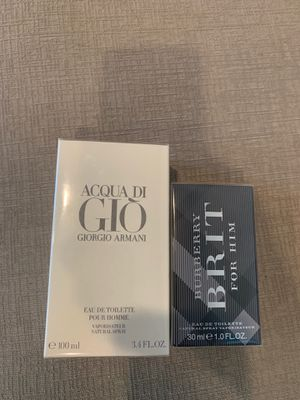 Parfume $70 all for Sale in SeaTac, WA