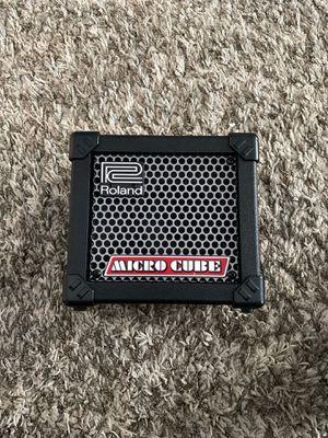 Micro Cube 3W Amp for Sale in Minneapolis, MN