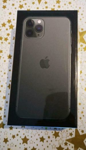 Apple IPhone 11 Pro - Finance Option - Same Day Pickup for Sale in Raleigh, NC
