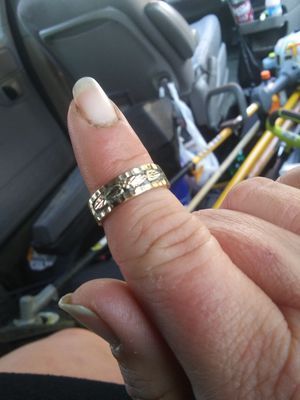 10 k gold ring for Sale in Grand Prairie, TX