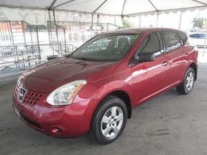 2009 Nissan Rogue for Sale in Gardena, CA