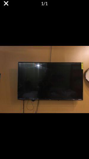 Hisense 60 inch 4K smart tv for Sale in Portland, OR