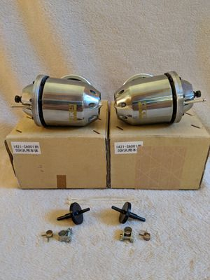 HKS Super Sequential BOV (Set of 2) Audi VW Super SQV SSQV for Sale in Pompano Beach, FL