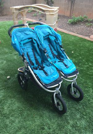 Bumbleride double stroller for Sale in Phoenix, AZ