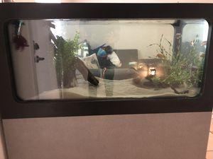 125 custom made fishtank for Sale in Lakeland, FL