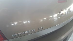 07 chevy impala ls flex fuel for Sale in Houston, TX