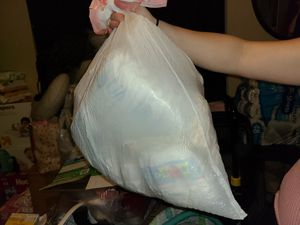 Newborn Baby Diapers for Sale in Chula Vista, CA