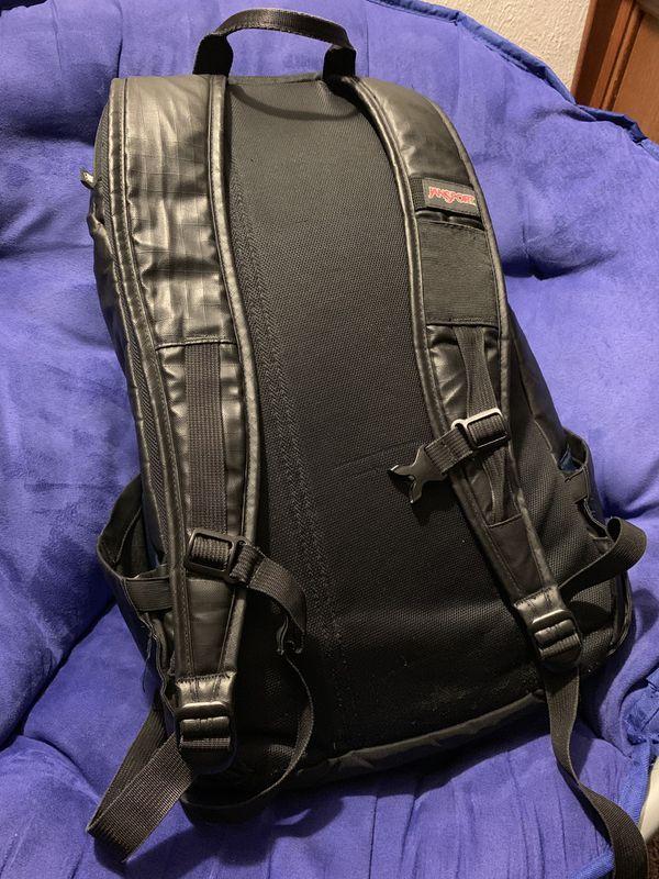Jansport Backpack 🎒(Black)