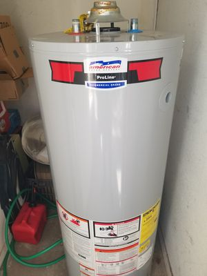 G61-50T40R - ProLine® 50 Gallon Atmospheric Vent Natural Gas Water Heater for Sale in Mesa, AZ