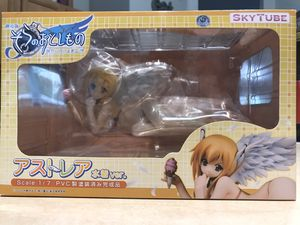 Heaven's Lost Property/Astraea Swimsuit Figure for Sale in Kissimmee, FL
