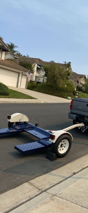 Tow Dolly for Sale in Laguna Niguel, CA
