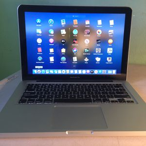 "Macbook Pro 13"" - Mac OS Catalina for Sale in Huntington Beach, CA"