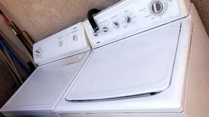Washer & Dryer for Sale in Fresno, CA