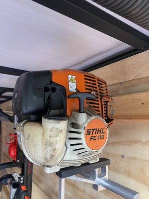 Stihl FC 110 straight shaft edger for Sale in Fort Washington, MD
