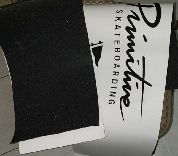 Skateboard deck DGK ( 8.25 )